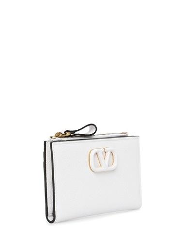 Valentino Garavani Kartlık Beyaz